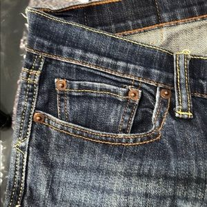 Lucky Brand Jeans - Women's size 8 Lucky brand jeans.